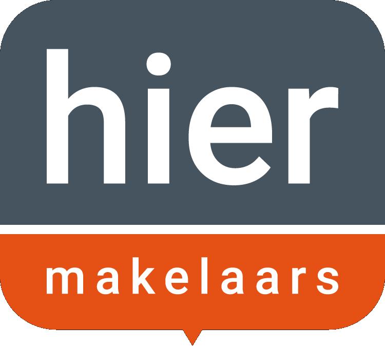logo Hier Makelaars
