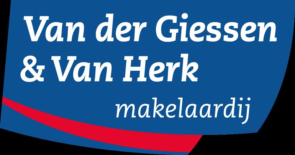 logo Van der Giessen & Van Herk Makelaardij